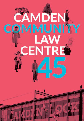 Camden Law Centre Report
